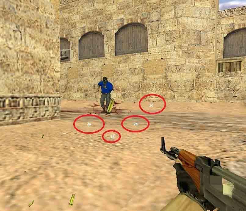 Скачать Зомби Сервер для Counter Strike